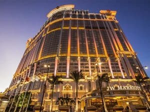 Hotels | Macao | 5 stars | Galaxy | JW Marriott Hotel
