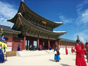 Groups | Incentives | Korea | Seoul | Paternity | Tour | 5 days