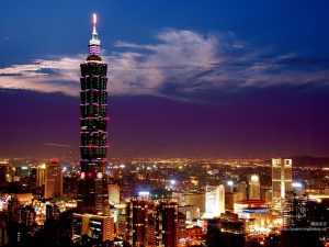 Groups | Taiwan | Taipei | Pure play | Food | Tour | 4 days