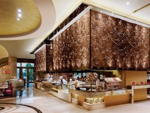 food | buffet | Macao | Galaxy | Qunfang | Festive Buffet Macau