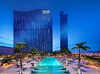 Hotel Package | Macao | 5 stars | Shuttle | Grand Hyatt | 1 night