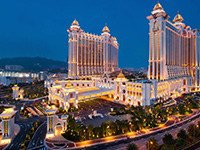 Hotel Package | Macao | 5 stars | Shuttle | Galaxy | Galaxy Hotel | 1 night