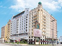 Hotel Package | Macao | 4 Stars | Shuttle | Li Ting Seaview Hotel | 1 night