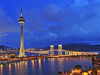門票 | Macao | Tower | 入�Ticketsservation level