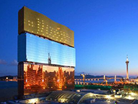 Hotel Package | Macao | 5 stars | Shuttle | MGM Hotel | 1 night
