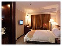 Hotel Package | Macao | 4 Stars | Shuttle | Royal Ascot Hotel | 1 night