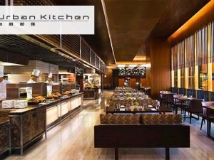 food | buffet | Macao | Galaxy | JW Marriott | Chefs are sinks