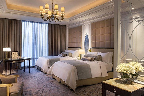 The Ritz-Carlton, Macau