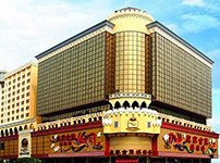 Hotel Package | Macao | 4 Stars | Shuttle |Casa Real Hotel | 1 night