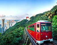 Tickets | Hong Kong | ticket | Peak Tram